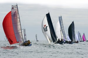 Lorient Bretagne Sud Mini : Record de participation !